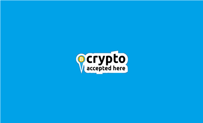 Crypto Accepted Here Placeholder 1 1 1